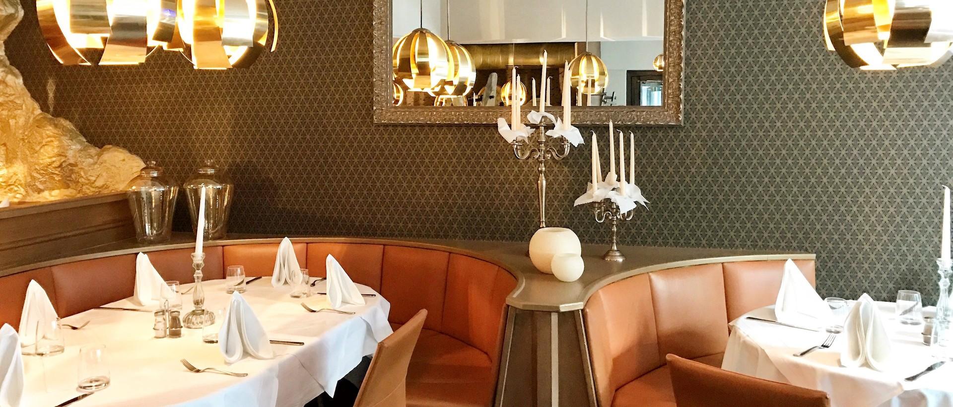 Ausgehen im Restaurant La Strada