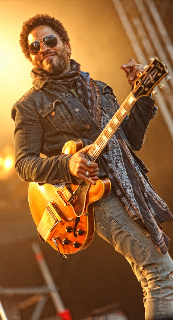 Lenny Kravitz in der bigBOX ALLGÄU