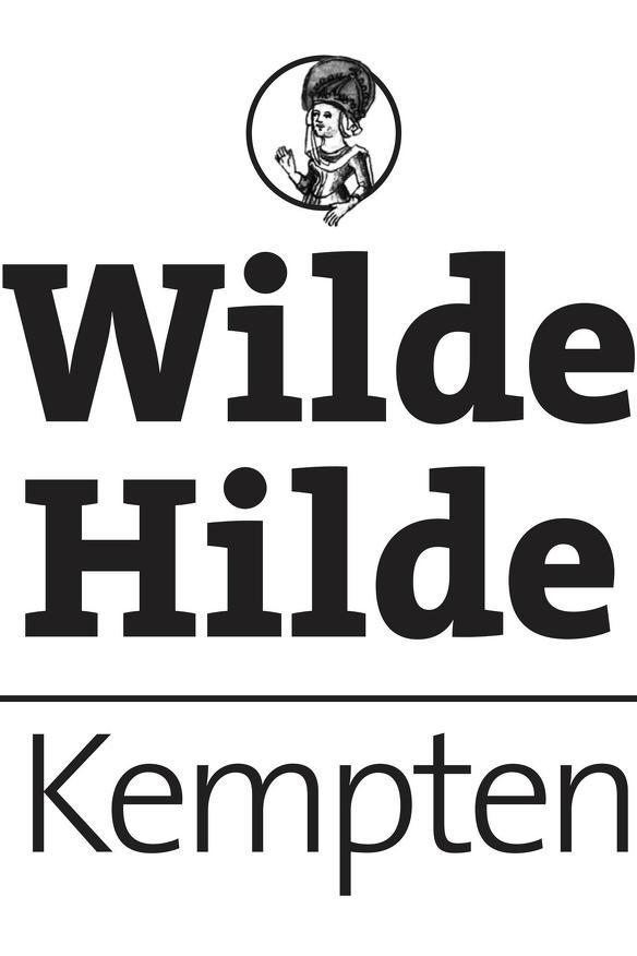 Das Logo der WildenHilde Kempten