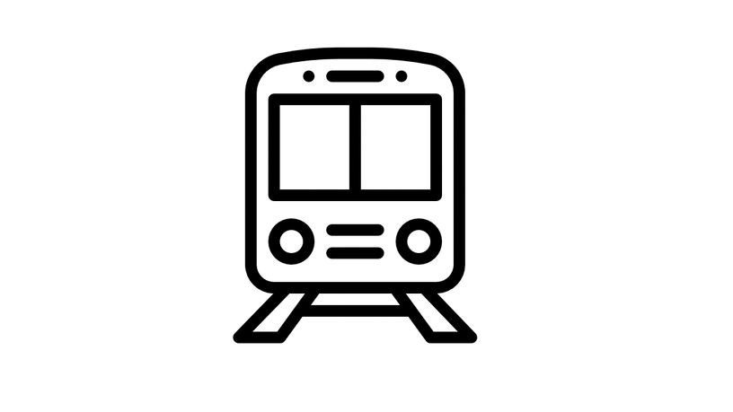 Icon Bus - Anreise Allgäu
