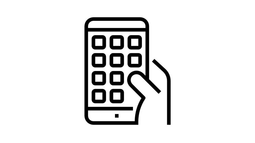 Icon Ticket-App - Öffentliche Verkehrsmittel Kempten