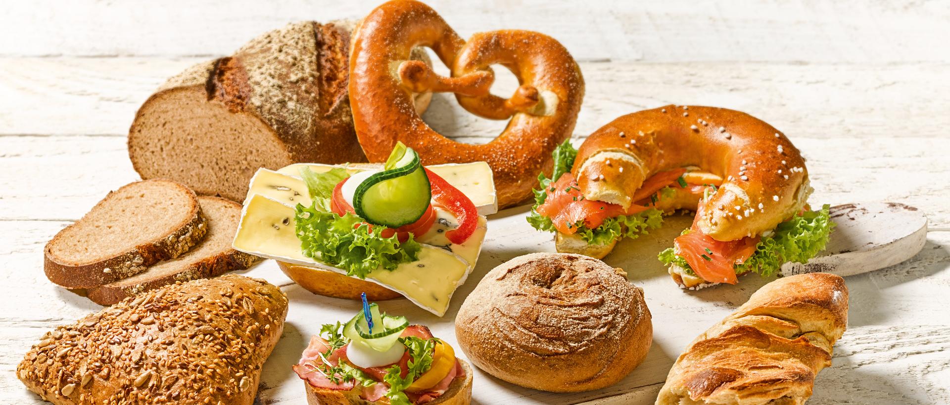 Die Conditorei und Bäckerei Wipper in Kempten