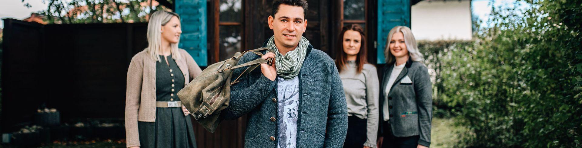 Trachenmode und Outdoorbekleidung in Kempten