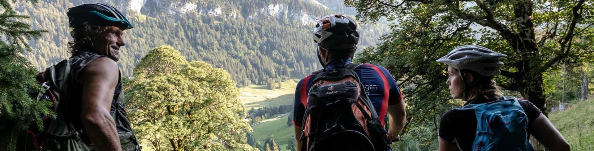 Geführte Fahrradtouren in Kempten und dem Allgäu